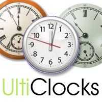 Ulti Clocks