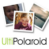 Joomla Extension: Ulti Polaroid