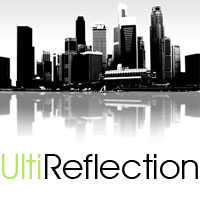 Ulti Reflection - Joomla 1.5 plugin